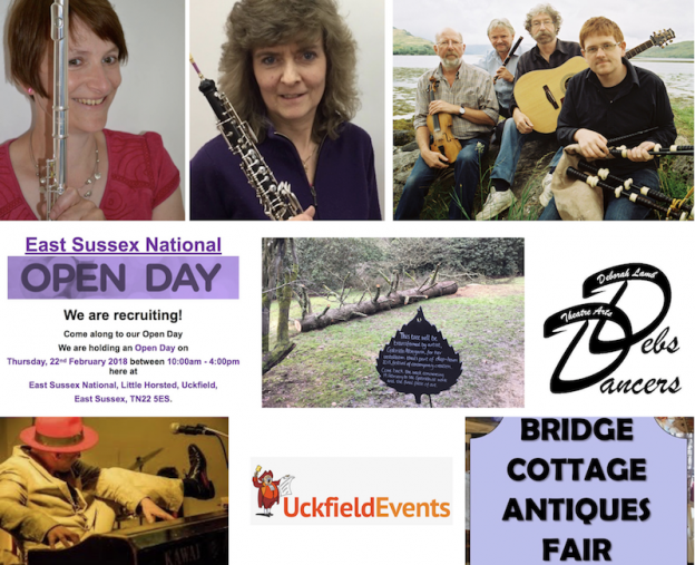 uckfield-events