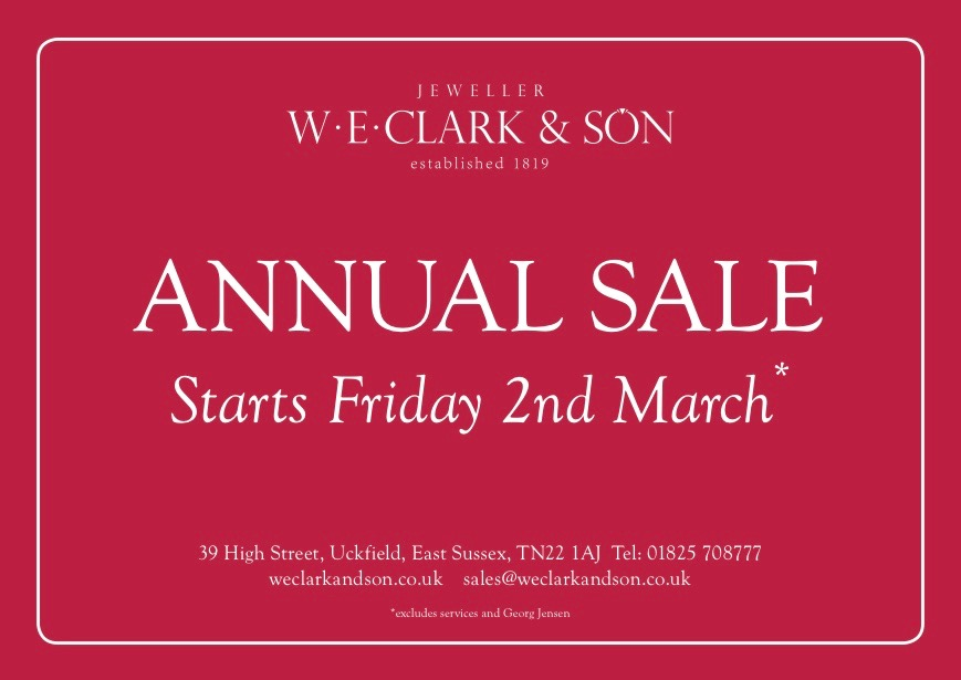we-clark-and-son-sale