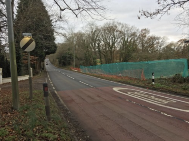 Lewes Road, Ridgewood – even tougher traffic calming now planned