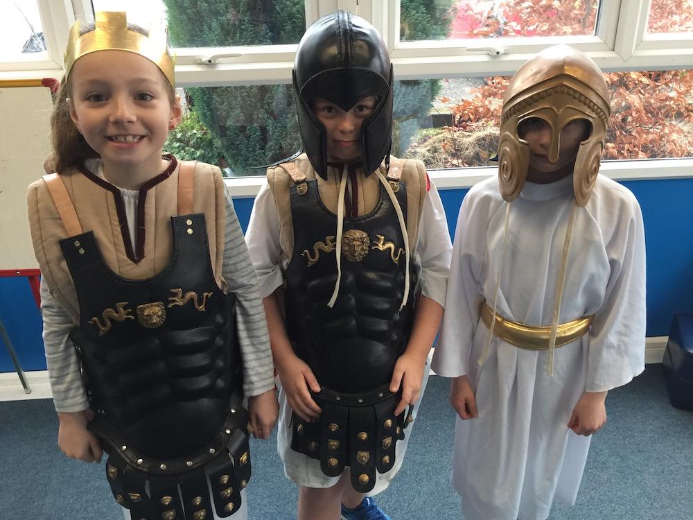 manor-primary-greek-history-armour