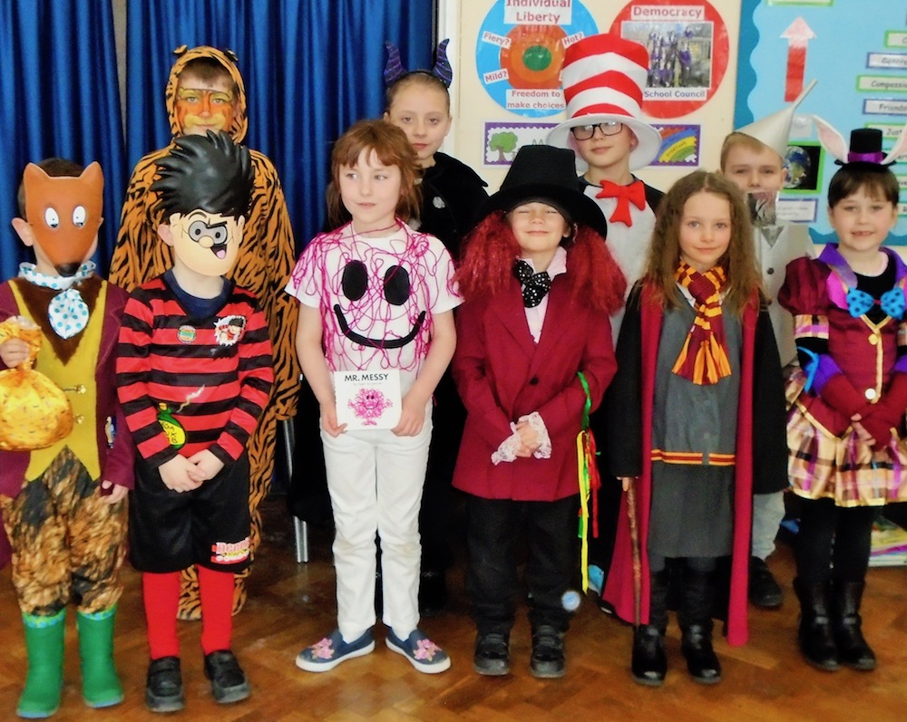 manor-primary-world-book-day