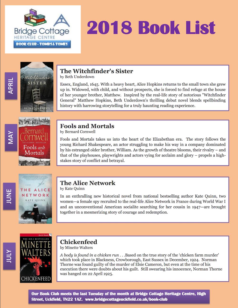 bridge-cottage-book-club-book-list
