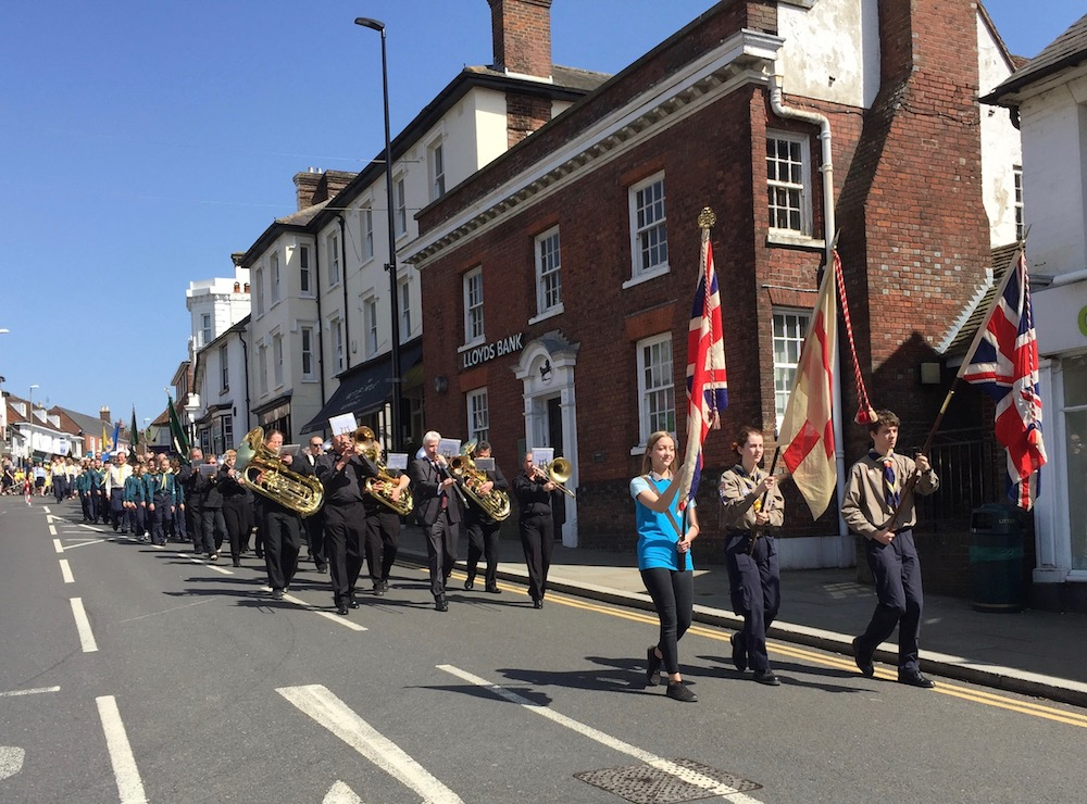 st-georges-day-parade