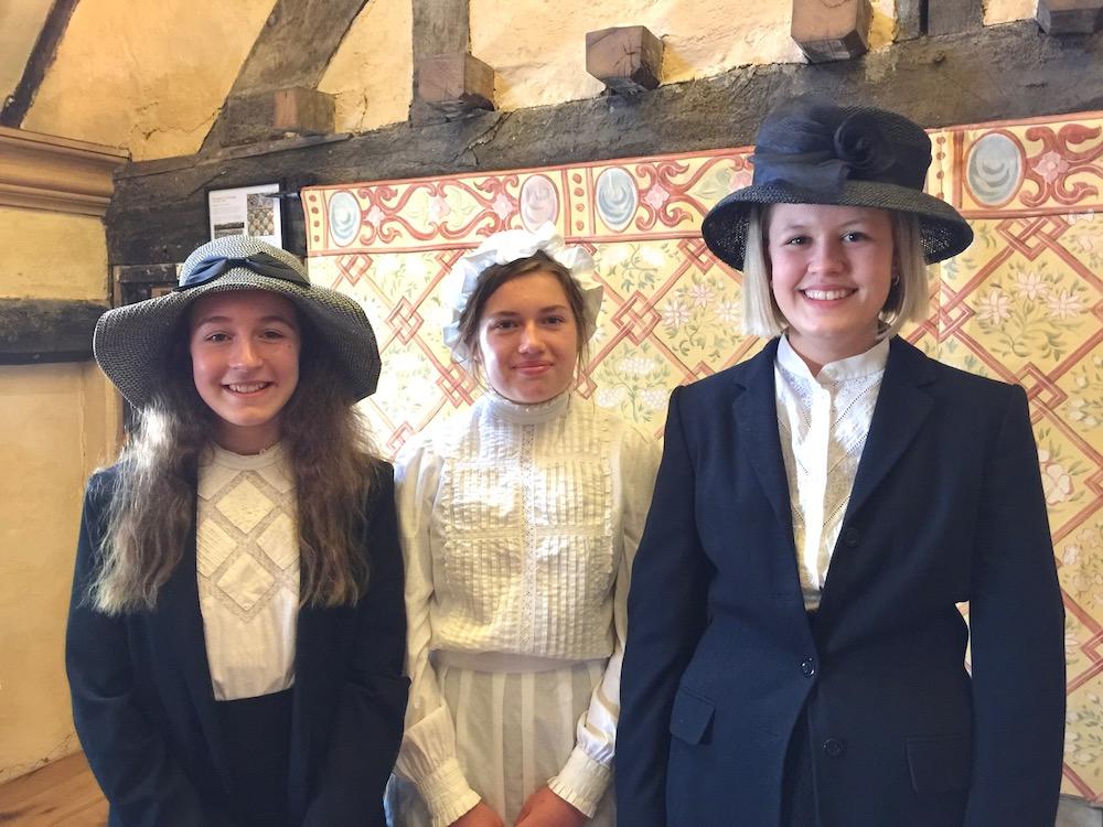 bridge-cottage-suffrage-marvella-horthy-eleanor-mumford-jasmine-bolton