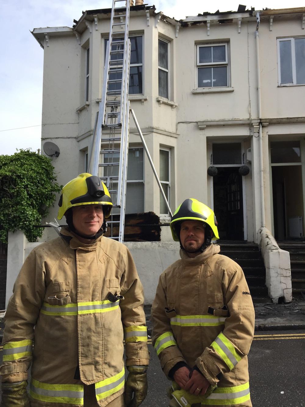 framfield-road-fire-firefighters-tony-pettengell-adam-lawson