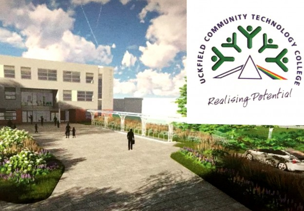 Impression of the new-look UCTC, taken from information promoting the consultation event on the plans