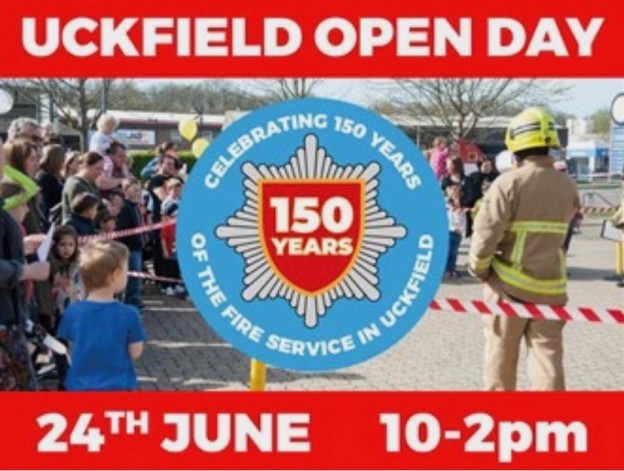 uckfield-fire-service-open-day-events