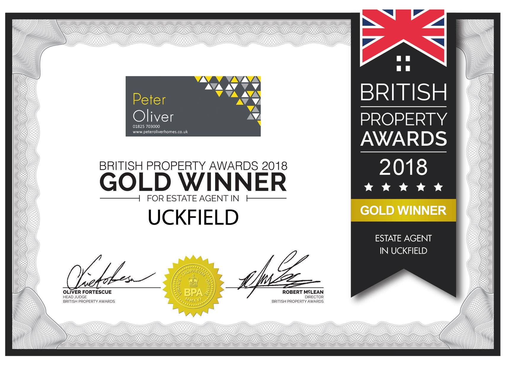 peter-oliver-gold-award