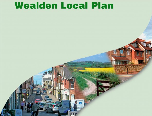wealden-local-plan