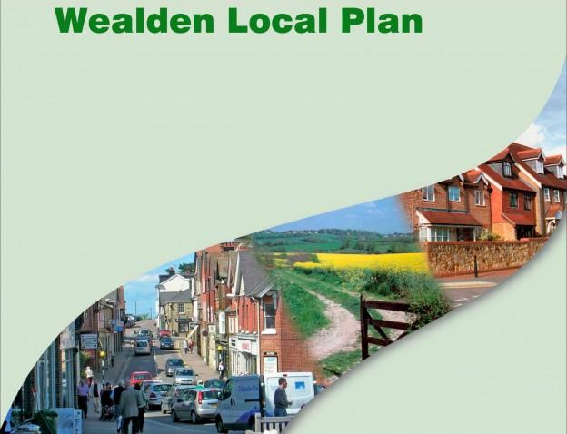 wealden-local-plan