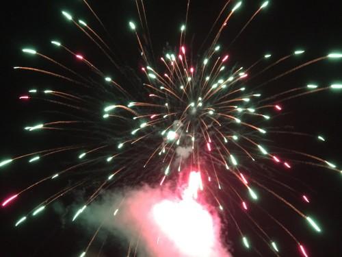 Fireworks C 2018