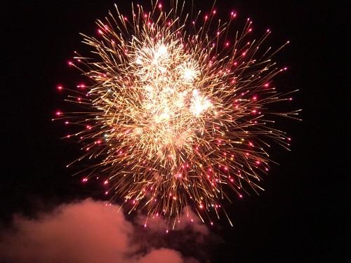 Fireworks D