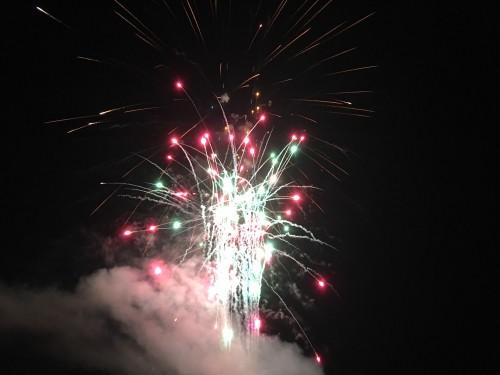 Fireworks E 2018