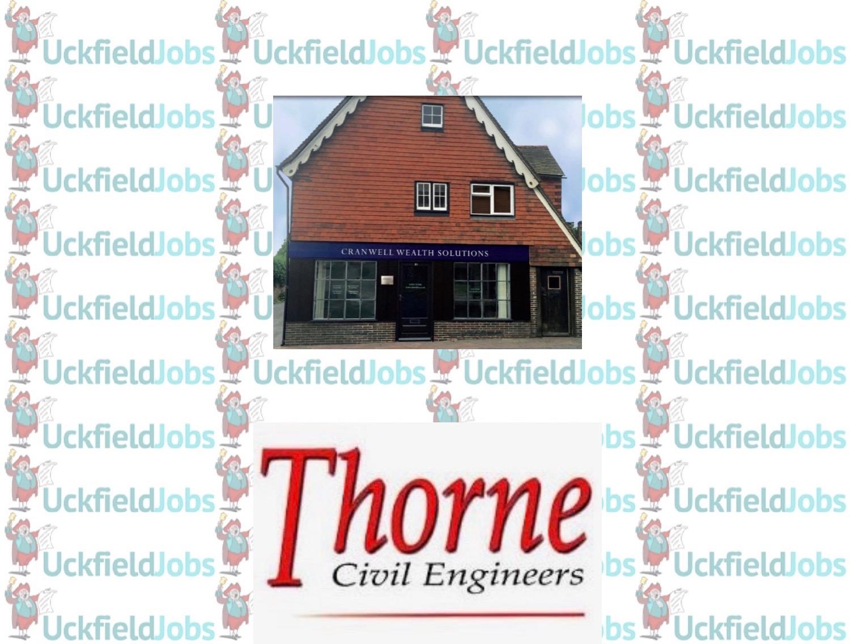Job vacancies - Cranwell Wealth Solutions and C J Thorne