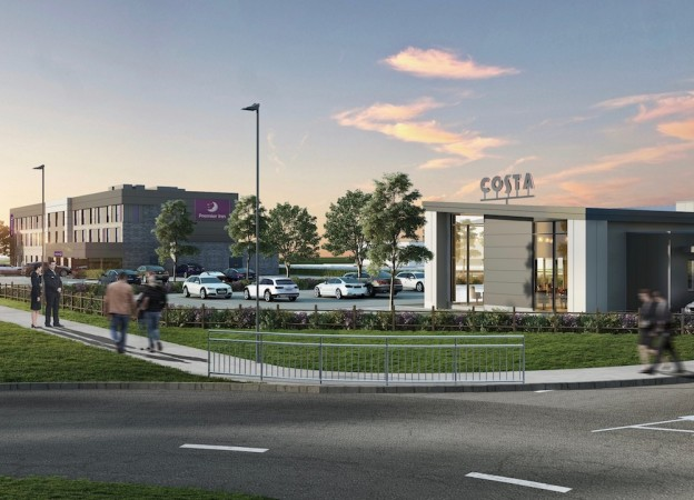 ashdown-business-park-costa-premier-inn-cgi-cropped