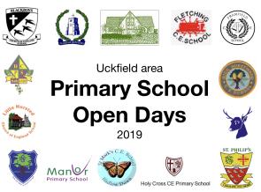 primary-school-open-days-2019