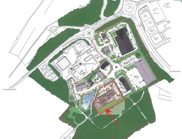 vega-controls-site-ashdown-business-park
