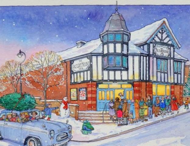 Uckfield Christmas card 2 (home)