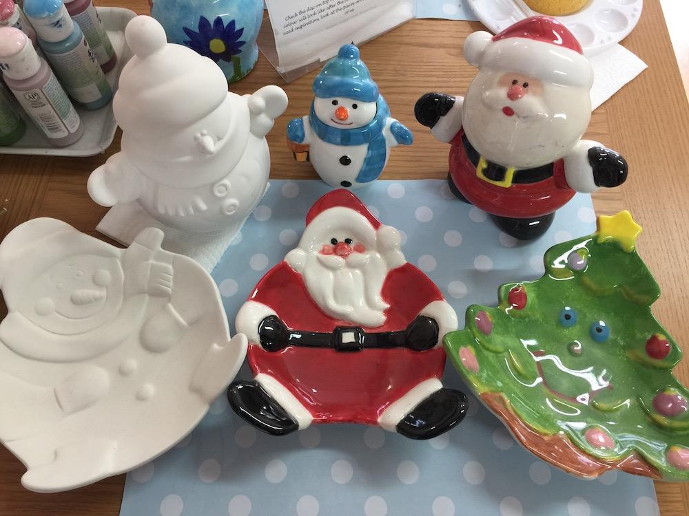 kilnwood-christmas-pottery