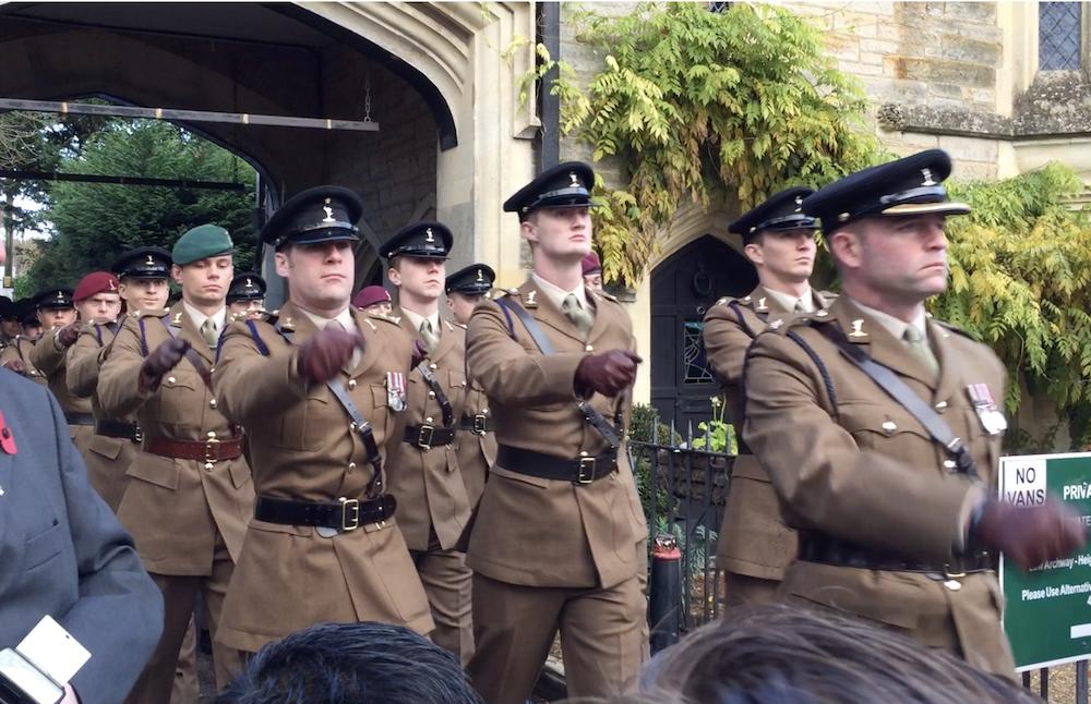 maresfield-11th-signals-regiment