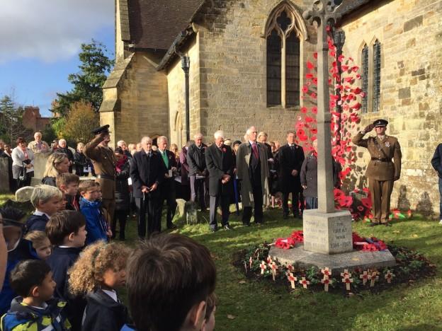 maresfield-salute-war-memorial