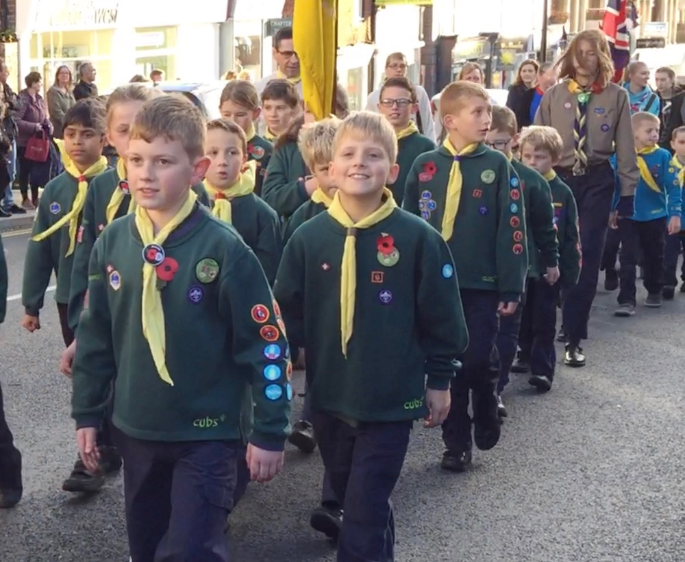 uckfield-remembrance-parade-10