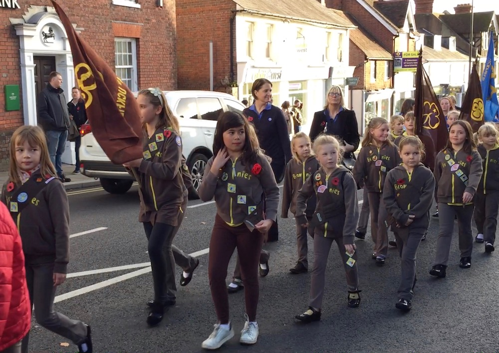 uckfield-remembrance-parade-12