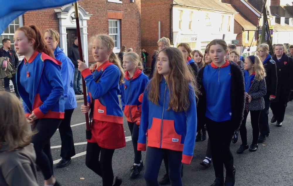 uckfield-remembrance-parade-14