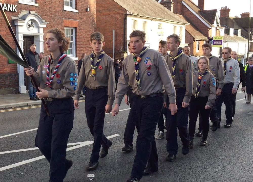 uckfield-remembrance-parade-15