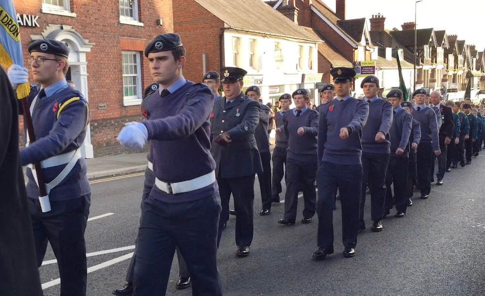 uckfield-remembrance-parade-5
