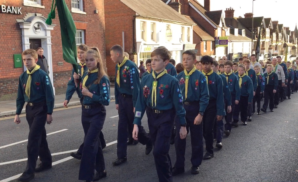 uckfield-remembrance-parade-6
