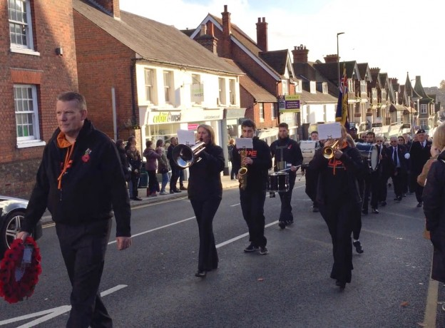 uckfield-remembrance-parade