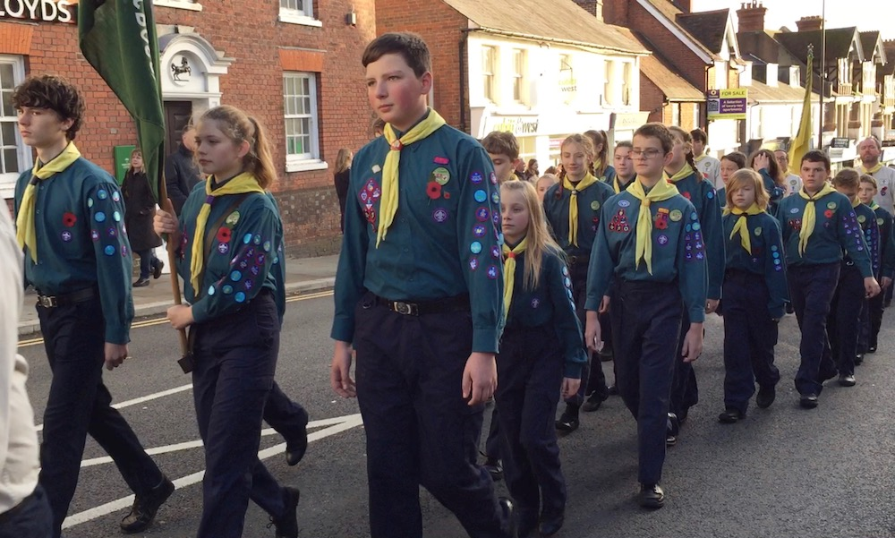 uckfield-remembrance-parade-8