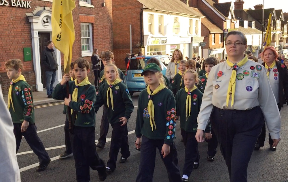 uckfield-remembrance-parade-9