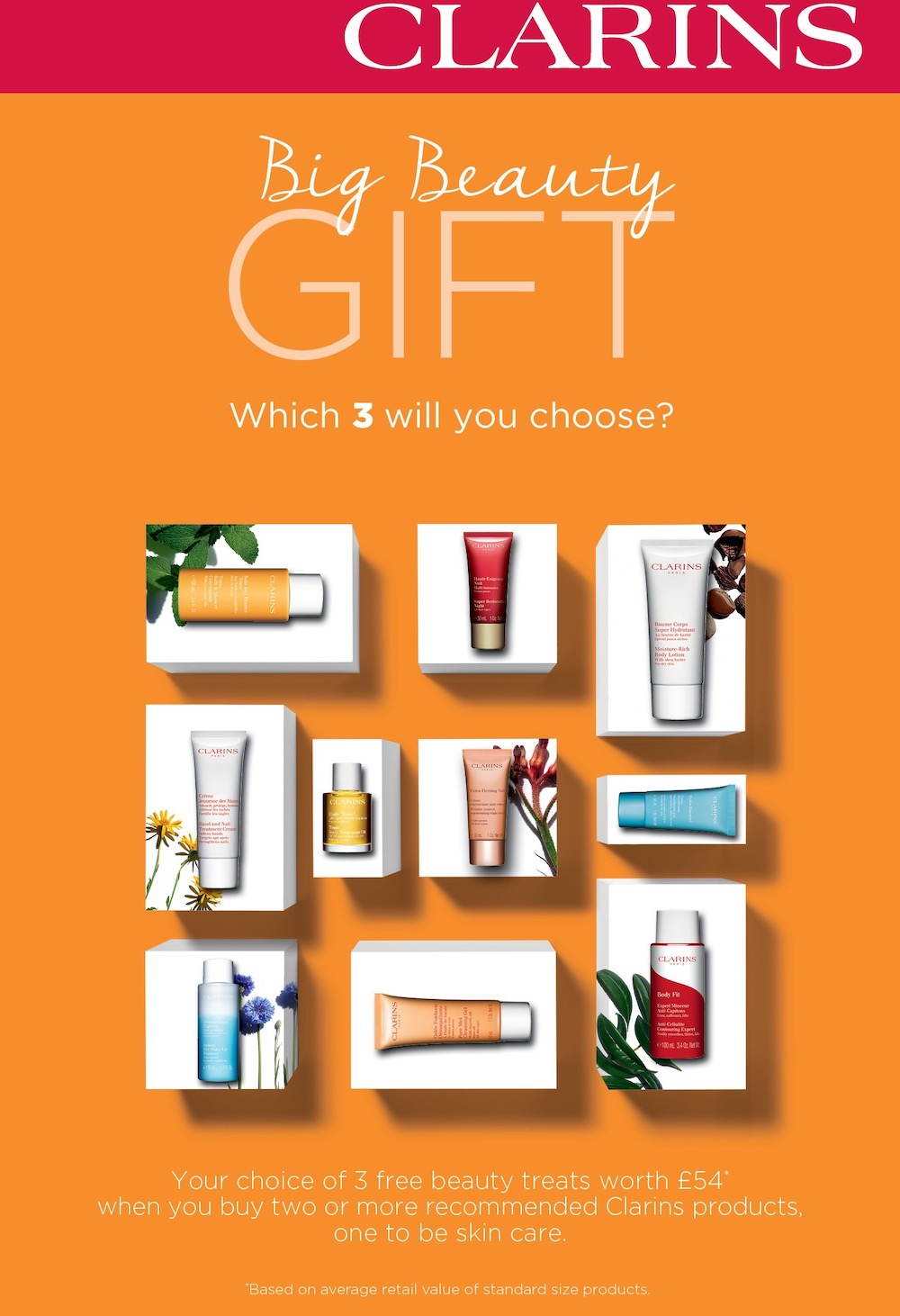 clarins-promotion
