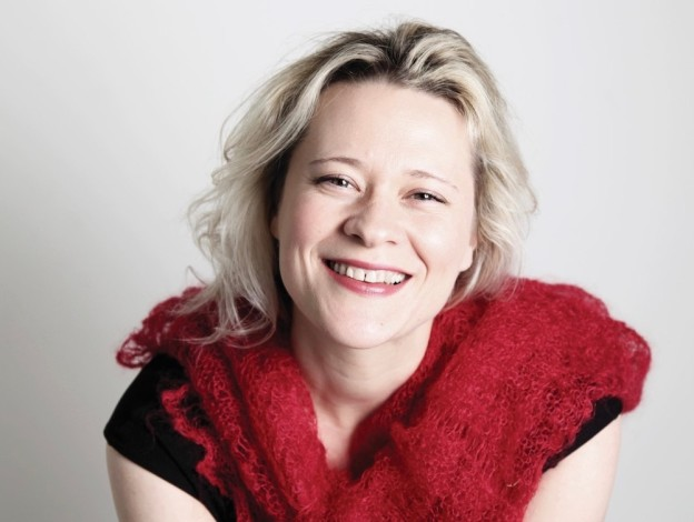 Ilona Domnich soprano