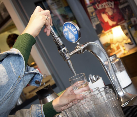Water refill stations hope for Uckfield area   Uckfield News