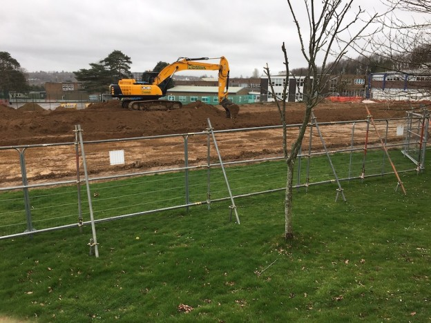 uckfield-college-digger