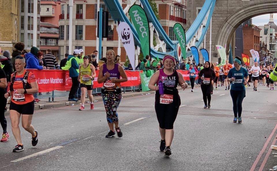 london-marathon-millie-atkinson