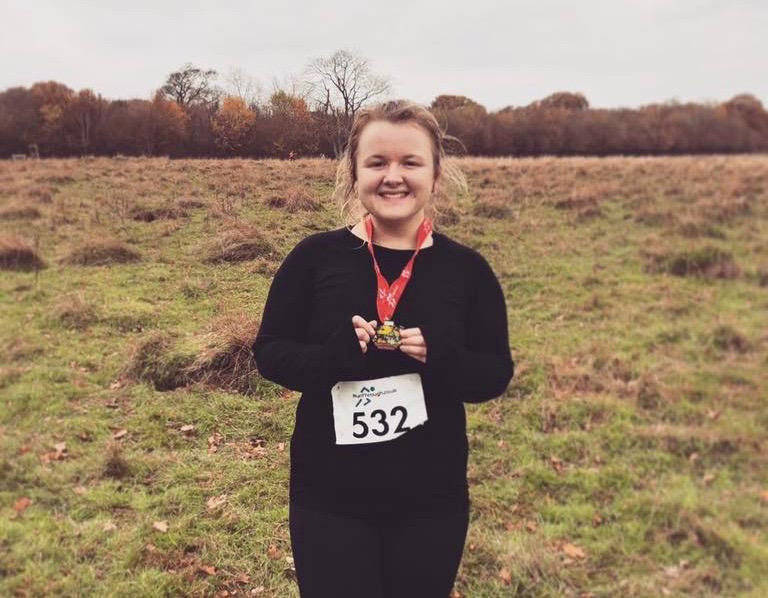 millie-atkinson-london-marathon-next