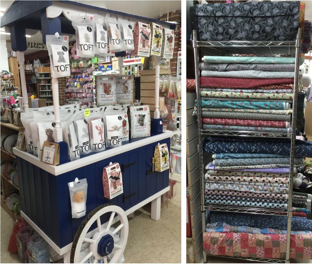 sew-n-sew-crochet-felting-kits-fabrics-april-2019