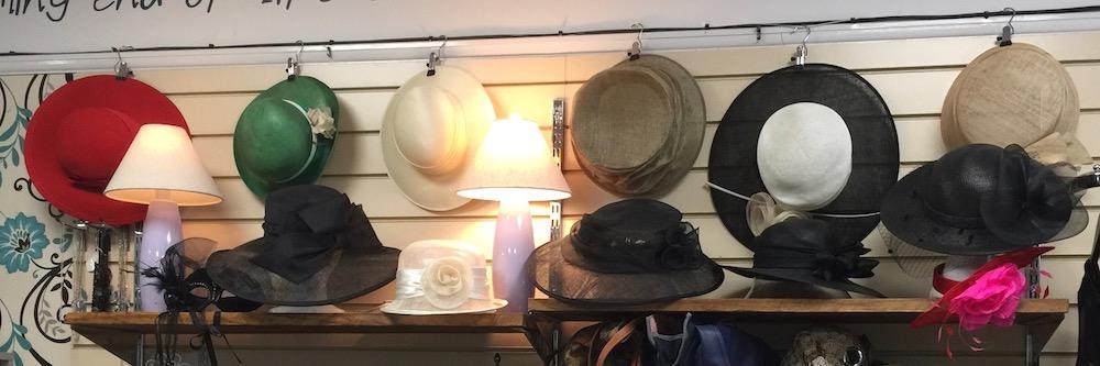 st-wilfrids-wedding-hats