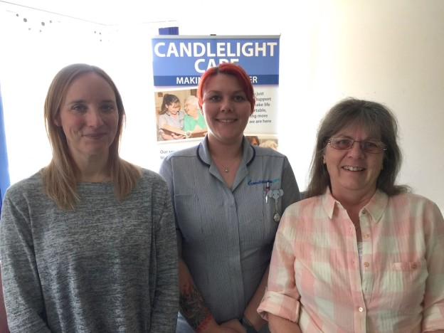 candlelight-care-penny-johnson-rachel-armstrong-lesley-boyes