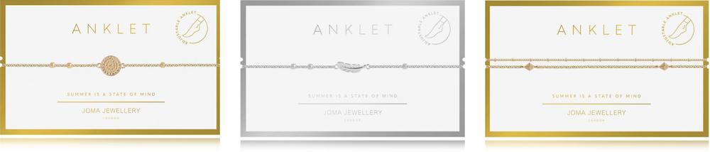 carvills-anklets