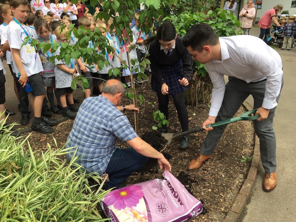 bonners-tree-planting