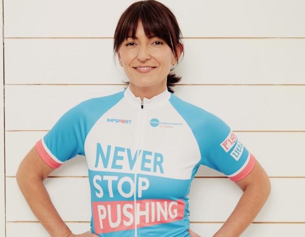 davina-mccall-cycle-ride
