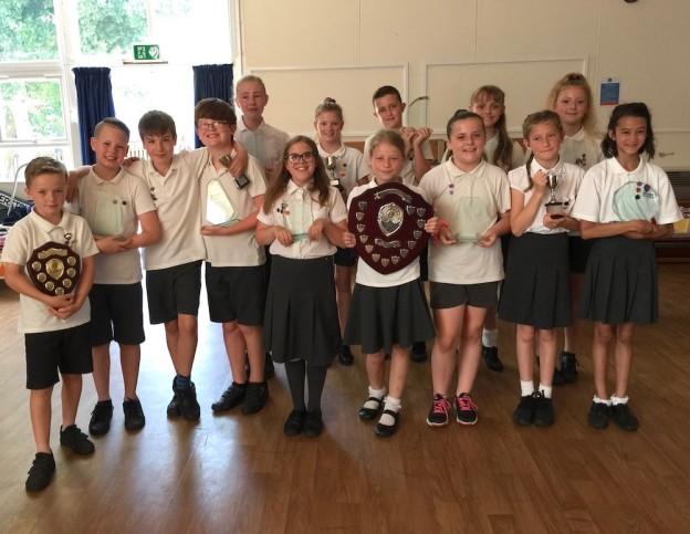 manor-primary-school-year-six-leavers
