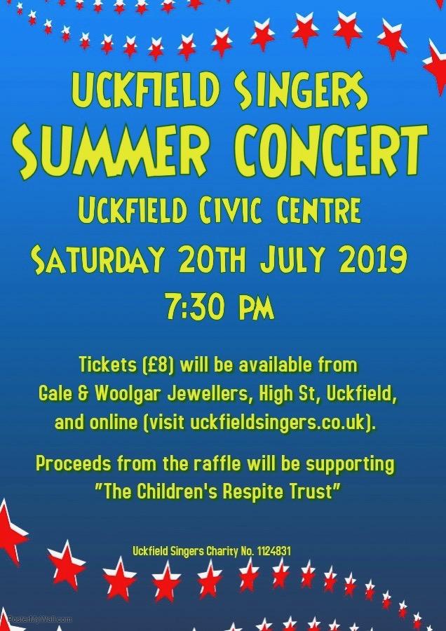 uckfield-singers-summer-poster