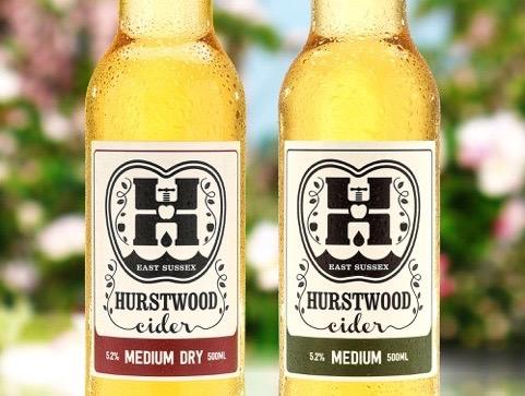 hurstwood-cider