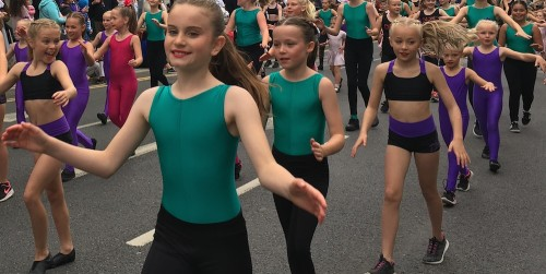 2019 Children's procession 11